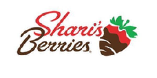 Sharis Berries logo