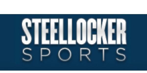 Steellocker sports logo