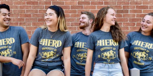Herd Shirt Day