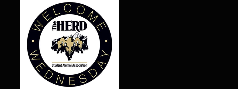 The Herd Welcome Wednesday