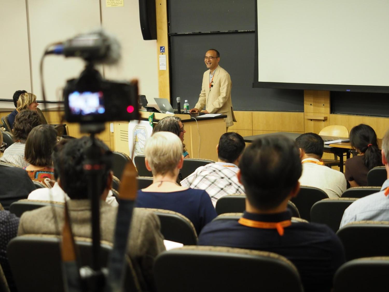 HSC V Keynote by Lama Jabb