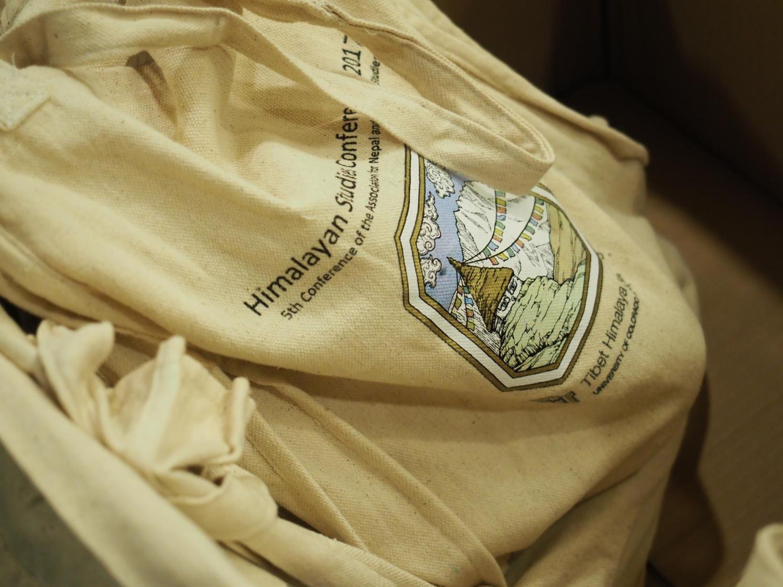 HSC V Tote Bag