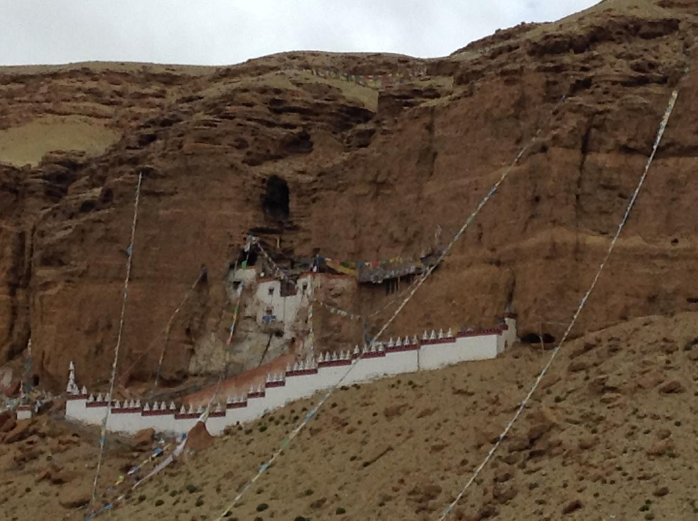 cave at Guru Gyam