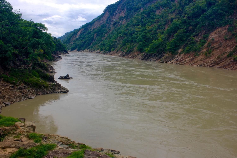 Himalayan Exit