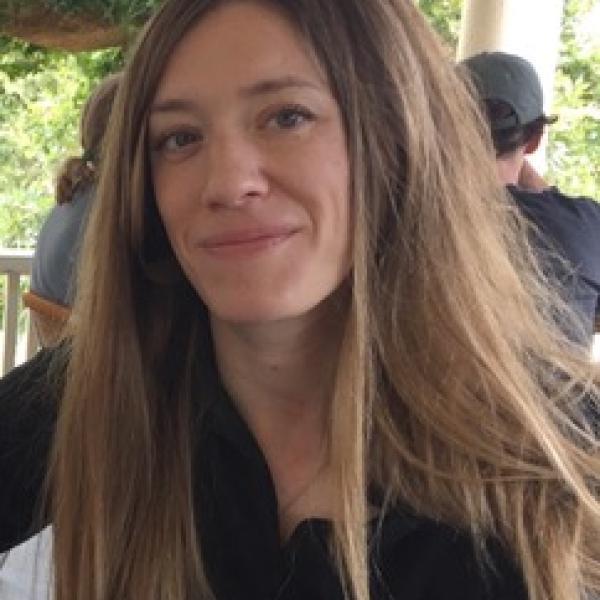 Stephanie Spray