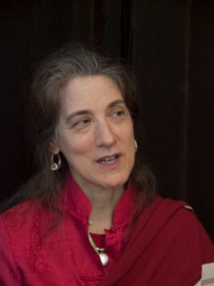Anne Klein, Rice University