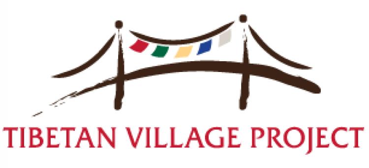 Tibetan Village Project logo