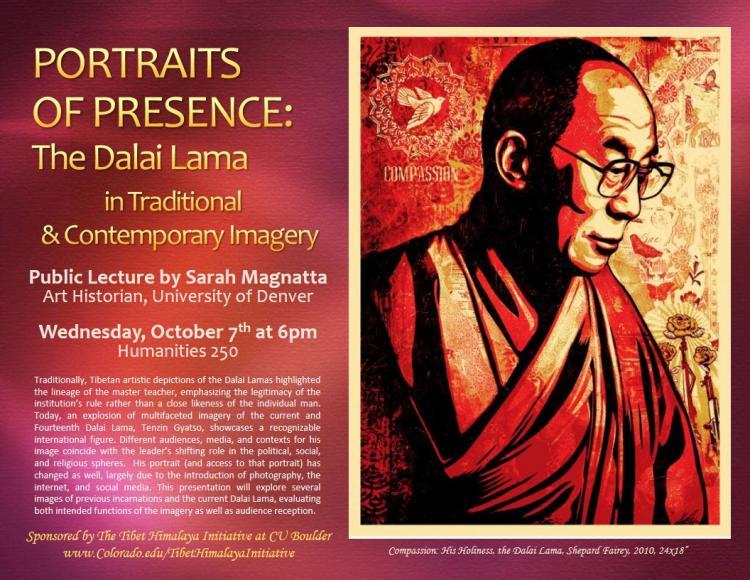 Magnatta Lecture