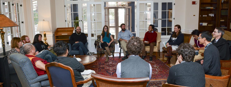 Art of Translation - Graduate Colloquium