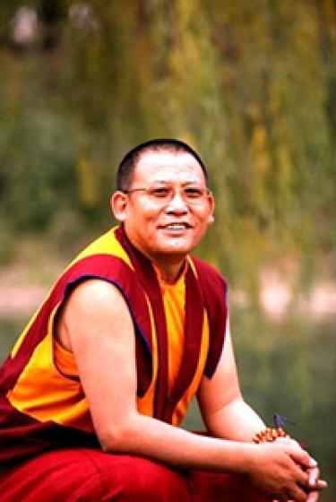 Khenpo Jamyang