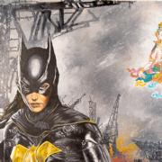 Bat Girl (Karma Phuntsok, 2016)