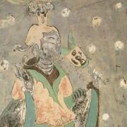 female bodhisattva
