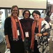 Yashodhara at JLF Boulder - Presenters and Sponsor