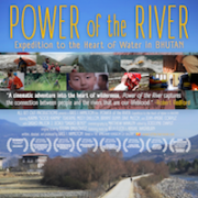 Power of the River Poster