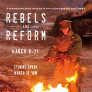 Rebels and Reform