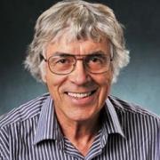 Roger Bilham
