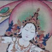 thumbnail of machig from himalayan art