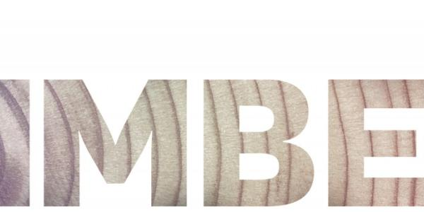 The TIMBER logo.