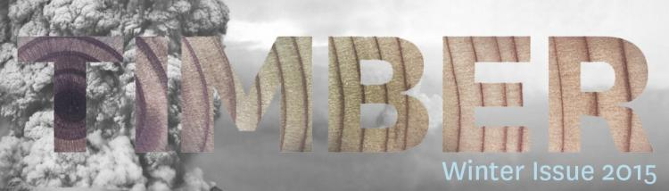 Timber Winter ,015 Logo