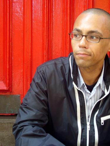 Photo of Victor Lavalle