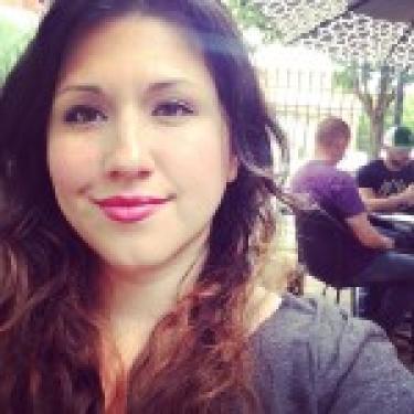 Author Photo of Vanessa Angelica Villareal