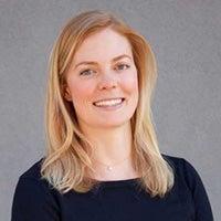 ATLAS Instructor Arielle Hein
