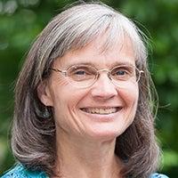 Professor Cora Randall