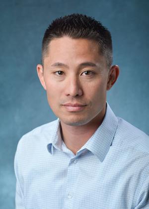 Assistant Professor Garret Miyake