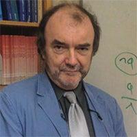 Professor Graeme Forbes