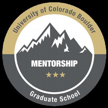 mentorship badge