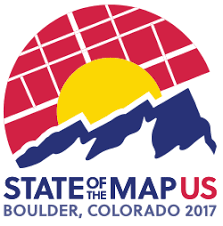 2017 State of the Map US in Boulder, Colorado