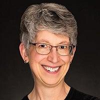 Professor Virginia Anderson