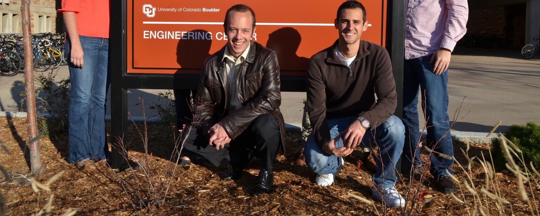 7 cu-boulder students among 20 national engineering leaders | cu