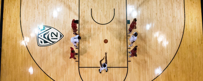 CU Buffs basketball
