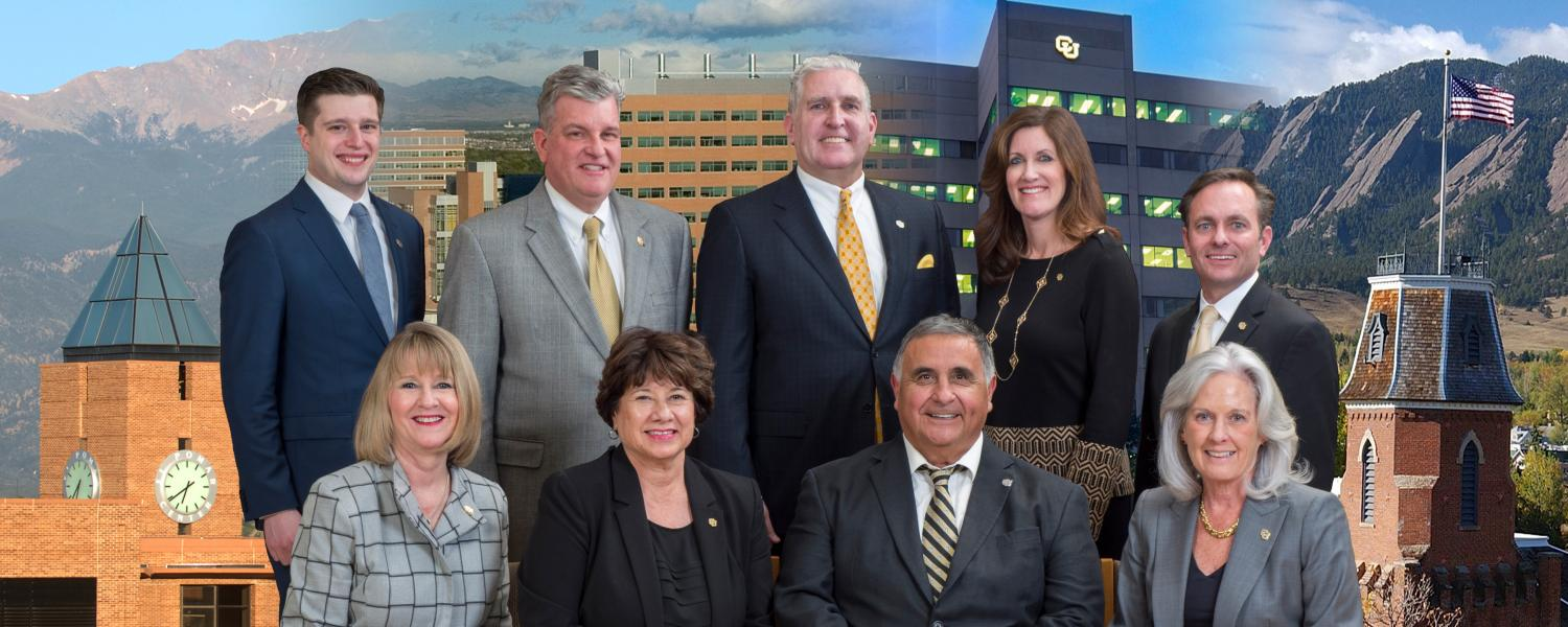 CU Board of Regents