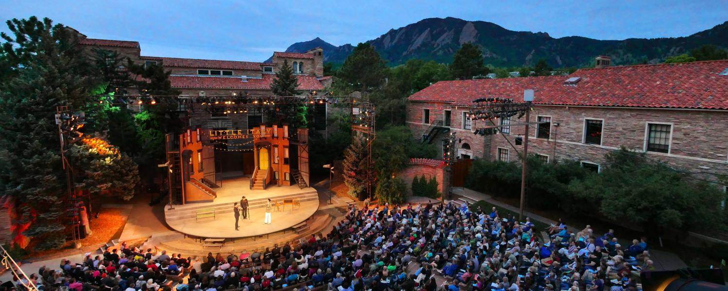 Mary Rippon Outdoor Theatre
