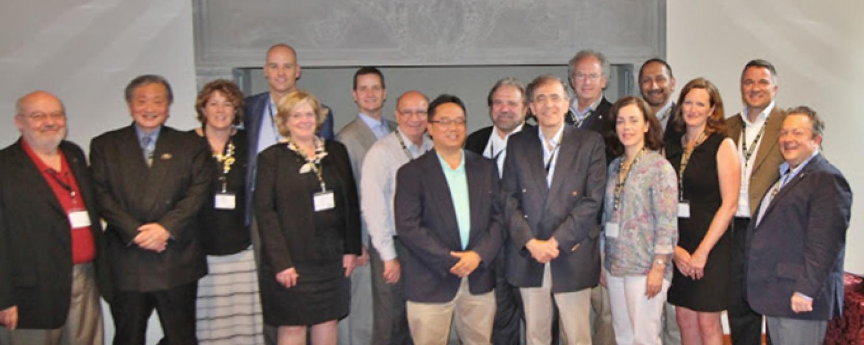 Global Ambassadors group photo
