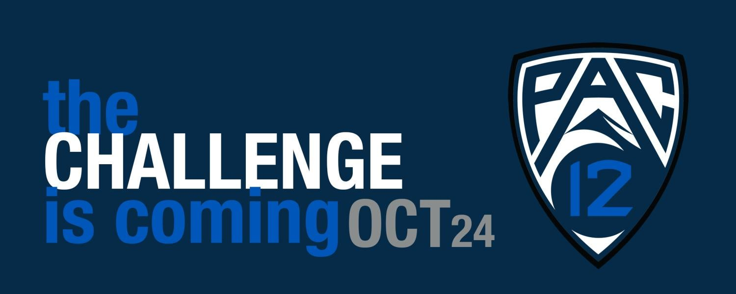 Pac-12 Fitness Challenge coming Oct. 24-28