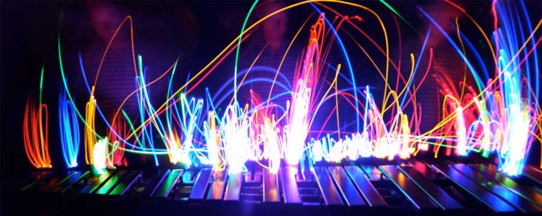 Pendulum New Music electro-acoustic event
