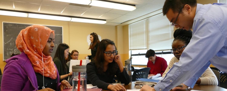 cu boulder awarded $1.1 million to support underrepresented doctoral