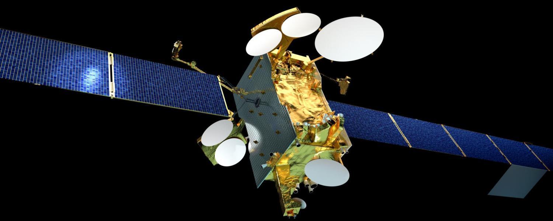 SES satellite