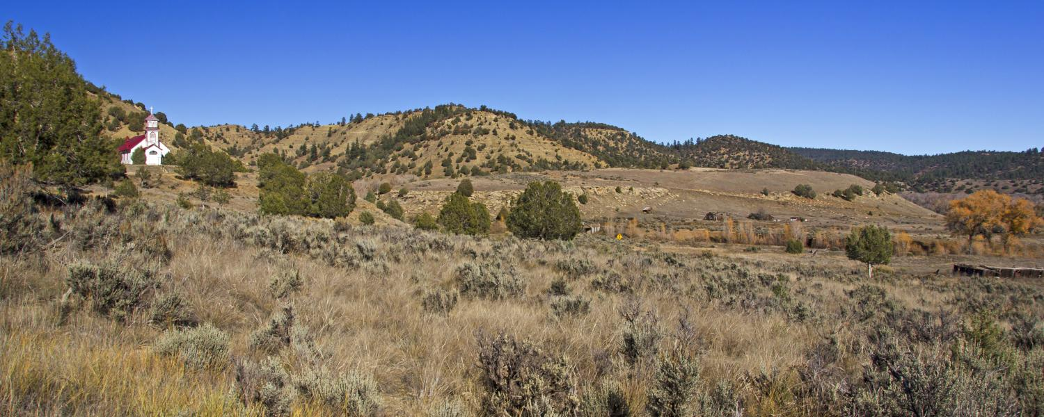 Cu Carbon Offset Funds Support Project On Southern Ute