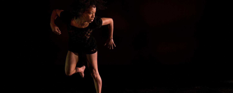 Default Dance   RLDM