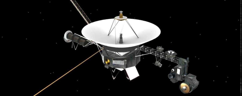nasa space probes - photo #23