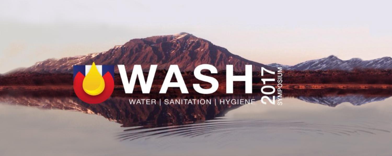 WASH Symposium 2017