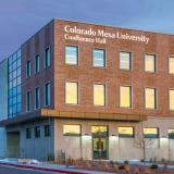 Colorado Mesa University's Confluence Hall