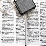 A dictionary
