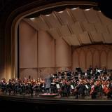 The CU Symphony Orchestra