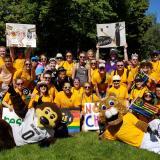 CU celebrates Pride week