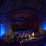 Annual Holiday Festival at Macky Auditorium